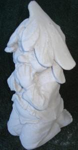 Pelle (202) Vikt: 7.1 kg Mått (H): 24 cm
