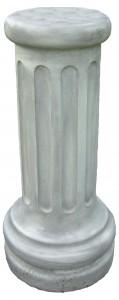 Solurspelare grekisk (504-A) Mått (H): 59 cm