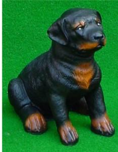 Hund (B-051)