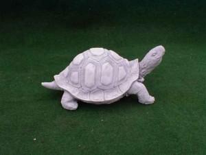Betong  sköldpadda (GA9) Vikt: 10 kg Mått (H): 10 cm