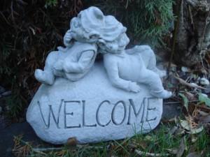 Välkommen (200)